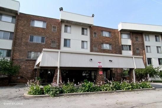 841 N York Street #408, Elmhurst, IL 60126 (MLS #10421991) :: Property Consultants Realty
