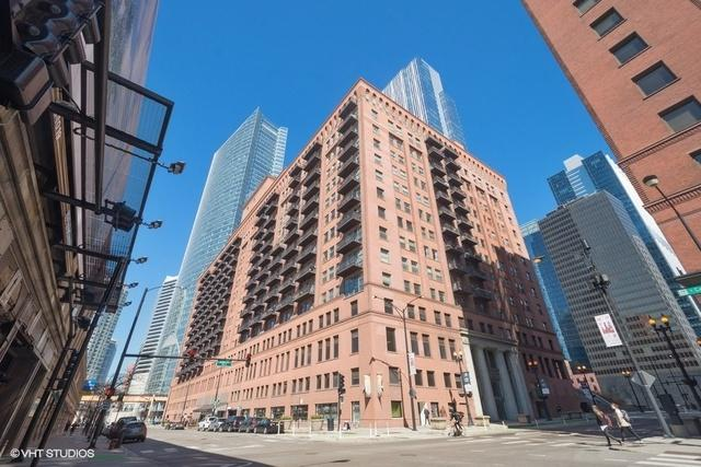 165 N Canal Street #1125, Chicago, IL 60606 (MLS #10422026) :: The Perotti Group   Compass Real Estate