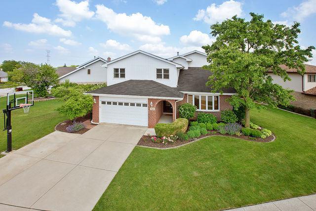 17625 Lilac Lane, Tinley Park, IL 60477 (MLS #10422073) :: Century 21 Affiliated