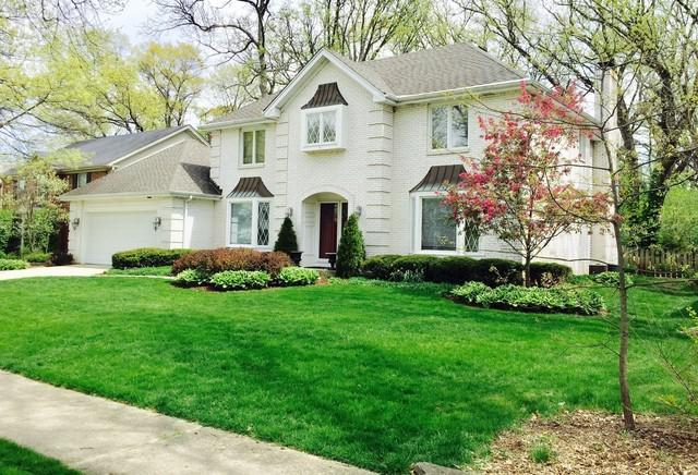 1235 Yorkshire Woods Court, Wheaton, IL 60189 (MLS #10422077) :: Berkshire Hathaway HomeServices Snyder Real Estate