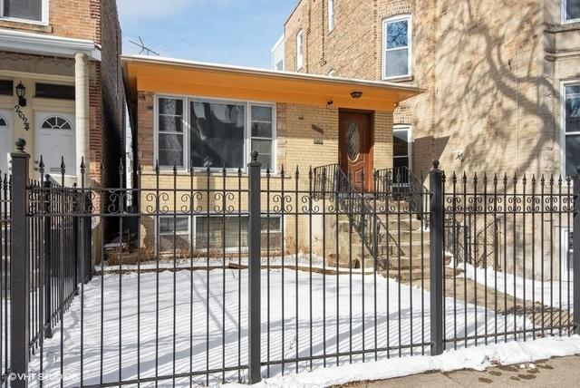 2626 N Whipple Street, Chicago, IL 60647 (MLS #10422087) :: The Perotti Group | Compass Real Estate