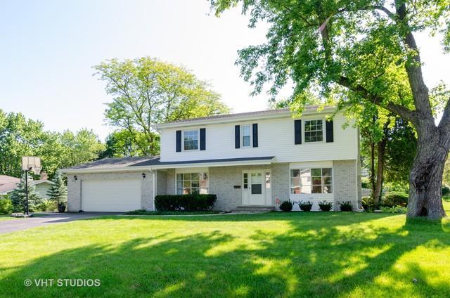 307 Sharon Drive, Barrington, IL 60010 (MLS #10422095) :: Littlefield Group