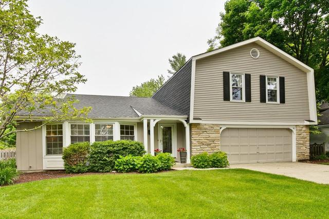 604 Fairlawn Avenue, Libertyville, IL 60048 (MLS #10422146) :: Berkshire Hathaway HomeServices Snyder Real Estate