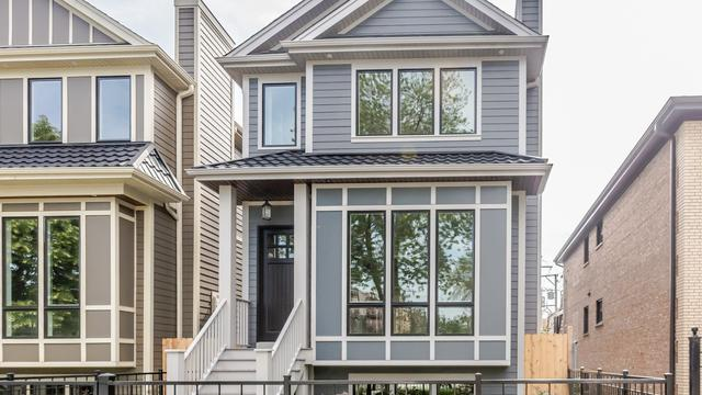 2337 N Campbell Avenue, Chicago, IL 60647 (MLS #10422184) :: The Perotti Group | Compass Real Estate