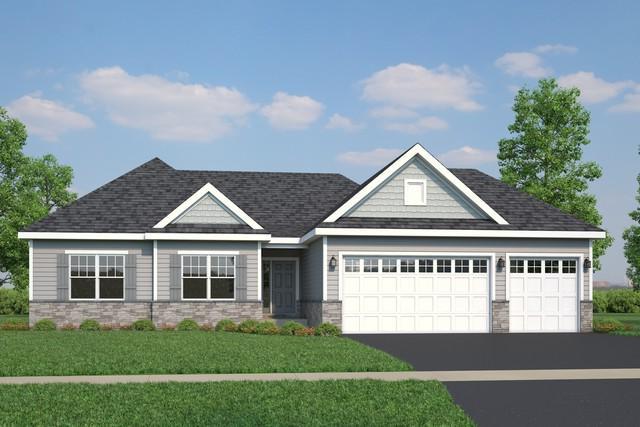 1992 Meadowlark Lane, Yorkville, IL 60560 (MLS #10422197) :: The Wexler Group at Keller Williams Preferred Realty