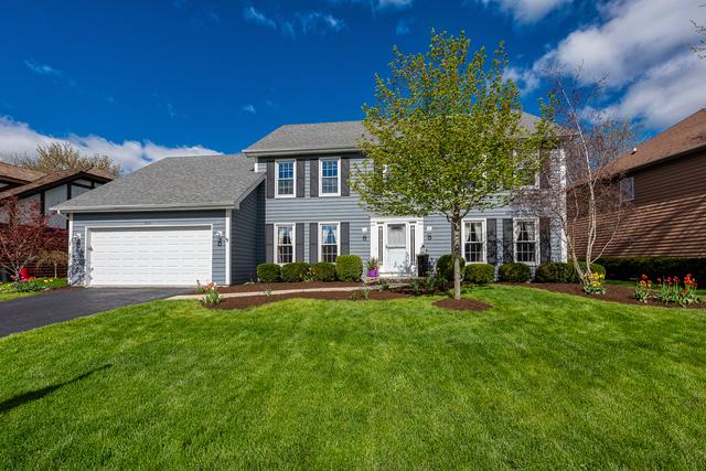 1932 Jahns Drive, Wheaton, IL 60189 (MLS #10422206) :: Berkshire Hathaway HomeServices Snyder Real Estate