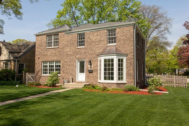 328 S Home Avenue, Park Ridge, IL 60068 (MLS #10422212) :: Baz Realty Network | Keller Williams Elite