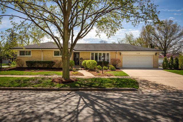 250 W Adams Street, Elmhurst, IL 60126 (MLS #10422214) :: Ryan Dallas Real Estate