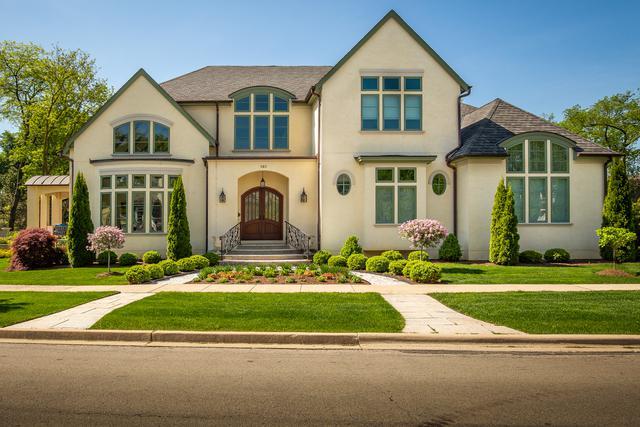140 E May Street, Elmhurst, IL 60126 (MLS #10422223) :: Ryan Dallas Real Estate