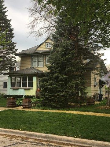 5240 Lyman Avenue, Downers Grove, IL 60515 (MLS #10422266) :: Ryan Dallas Real Estate