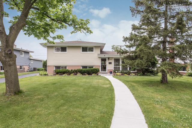 108 Stacy Court, Glenview, IL 60025 (MLS #10422268) :: Ryan Dallas Real Estate