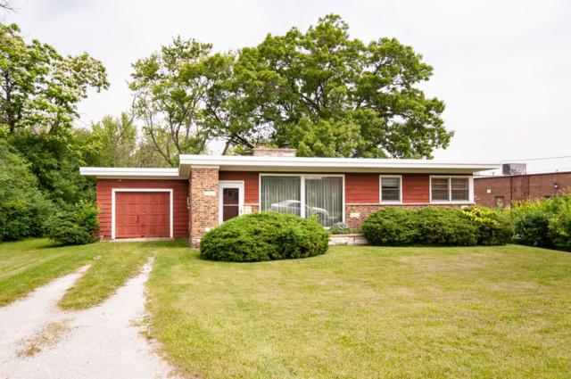 4900 148th Street, Oak Forest, IL 60452 (MLS #10422347) :: Century 21 Affiliated