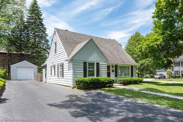 4600 Elm Street, Downers Grove, IL 60515 (MLS #10422366) :: Ryan Dallas Real Estate