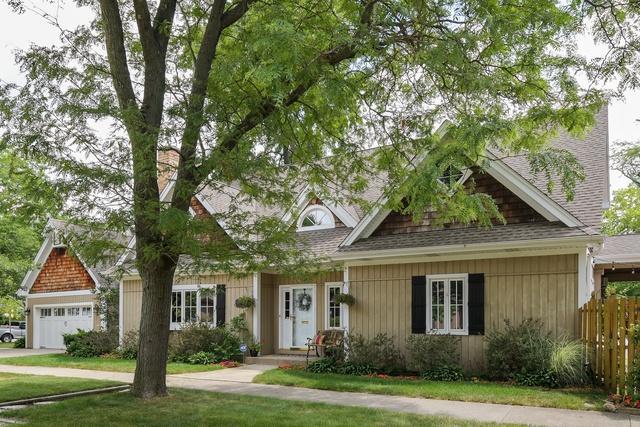 2145 Dewes Street, Glenview, IL 60025 (MLS #10422430) :: Ryan Dallas Real Estate