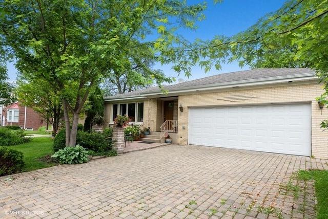 99 East Avenue, Park Ridge, IL 60068 (MLS #10422453) :: Baz Realty Network | Keller Williams Elite