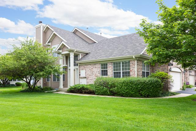 920 Havenshire Court, Naperville, IL 60565 (MLS #10422478) :: Berkshire Hathaway HomeServices Snyder Real Estate