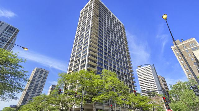 88 W Schiller Street #801, Chicago, IL 60610 (MLS #10422485) :: The Perotti Group | Compass Real Estate