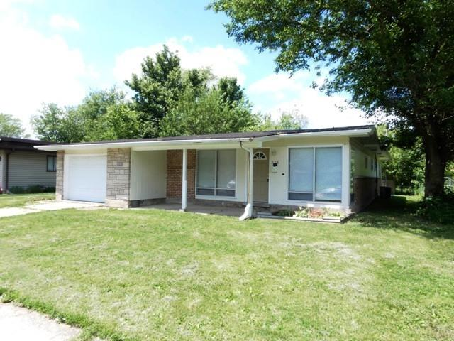 336 Wildwood Drive, Park Forest, IL 60466 (MLS #10422518) :: BNRealty