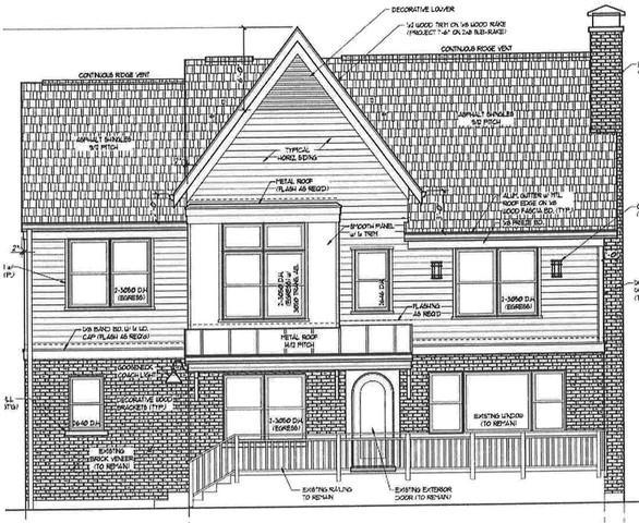 184 N Evergreen Avenue, Elmhurst, IL 60126 (MLS #10422525) :: Ryan Dallas Real Estate