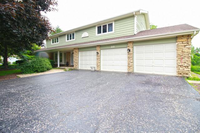 38 Carlisle Road, Hawthorn Woods, IL 60047 (MLS #10422531) :: BNRealty