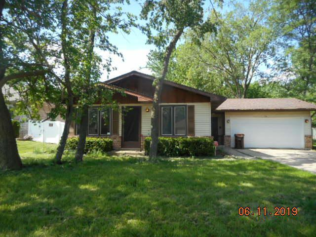 301 Keithland Court, New Lenox, IL 60451 (MLS #10422573) :: Century 21 Affiliated