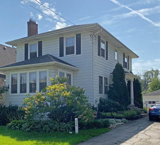 230 E South Street, Elmhurst, IL 60126 (MLS #10422587) :: Angela Walker Homes Real Estate Group