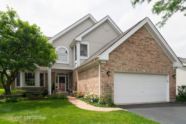 598 Golfers Lane, Bartlett, IL 60103 (MLS #10422634) :: The Perotti Group | Compass Real Estate