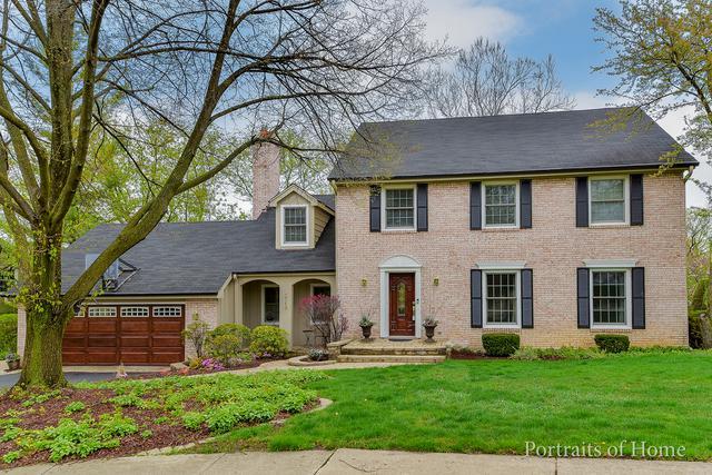 3719 Venard Road, Downers Grove, IL 60515 (MLS #10422698) :: Ryan Dallas Real Estate