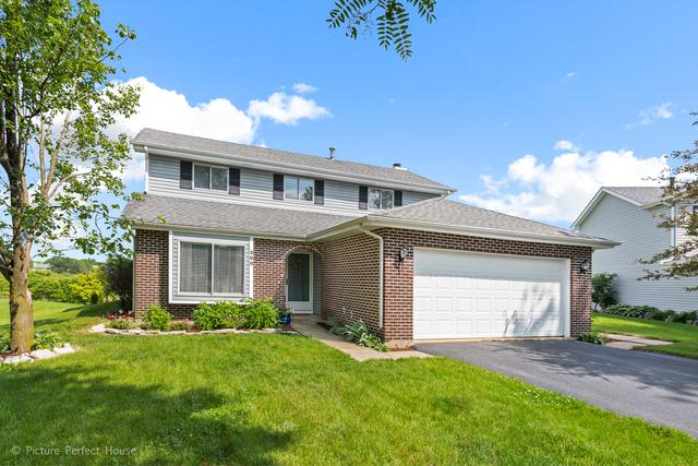 260 Westbrook Circle, Naperville, IL 60565 (MLS #10422723) :: Berkshire Hathaway HomeServices Snyder Real Estate