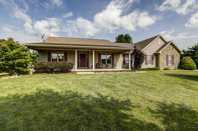 52 Deer Run Place, MONTICELLO, IL 61856 (MLS #10422748) :: Littlefield Group