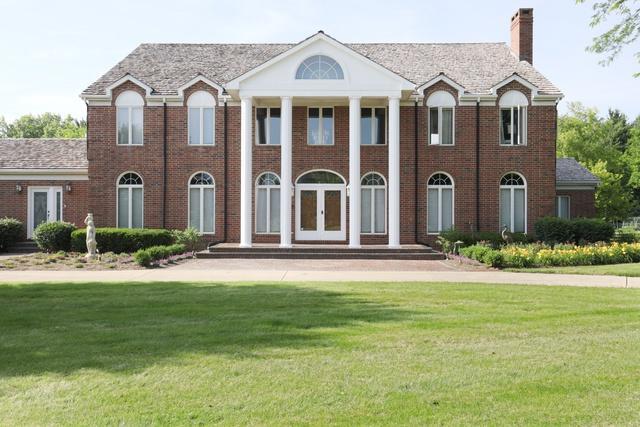 6 Creekside Lane, Barrington Hills, IL 60010 (MLS #10422817) :: John Lyons Real Estate