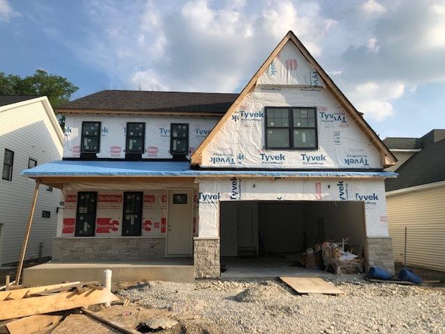 1033 Saylor Street, Downers Grove, IL 60516 (MLS #10422860) :: Ryan Dallas Real Estate