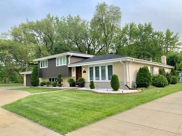 10832 Laramie Avenue, Oak Lawn, IL 60453 (MLS #10422921) :: Ryan Dallas Real Estate