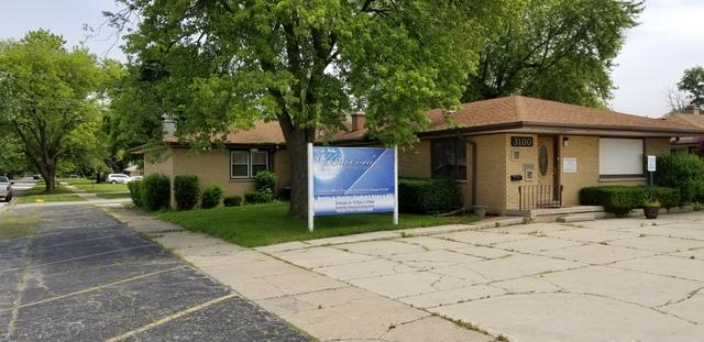 3100 Bernice Road, Lansing, IL 60438 (MLS #10422926) :: The Perotti Group | Compass Real Estate