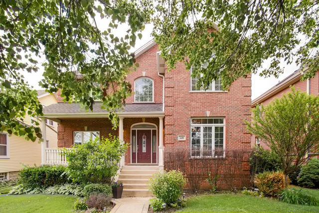1119 Prairie Avenue, Park Ridge, IL 60068 (MLS #10422930) :: Baz Realty Network | Keller Williams Elite