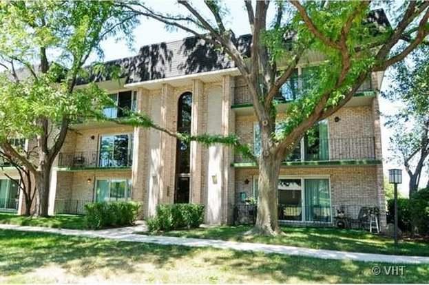 9200 S Pulaski Road 1W, Oak Lawn, IL 60453 (MLS #10422964) :: Ryan Dallas Real Estate