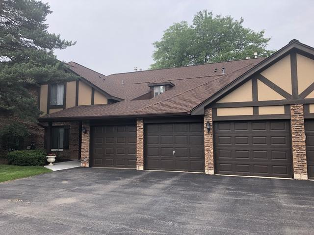 1450 Johnstown Lane C, Wheaton, IL 60189 (MLS #10423008) :: Berkshire Hathaway HomeServices Snyder Real Estate