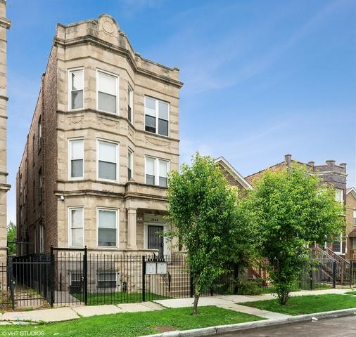 3548 13TH Place, Chicago, IL 60623 (MLS #10423068) :: Touchstone Group