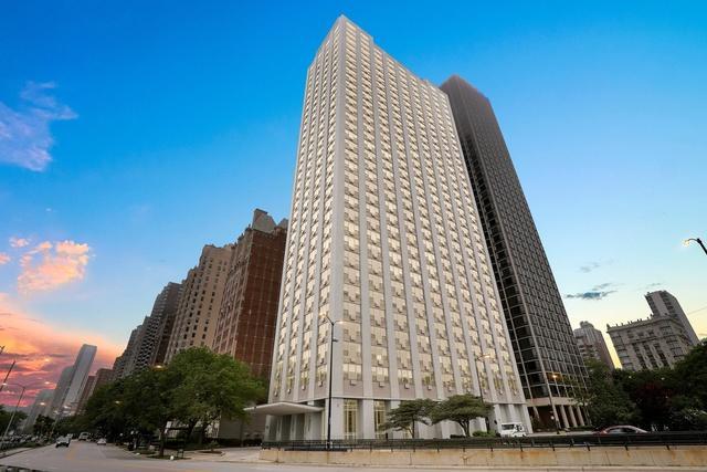 1550 N Lake Shore Drive 11E, Chicago, IL 60610 (MLS #10423072) :: The Perotti Group | Compass Real Estate