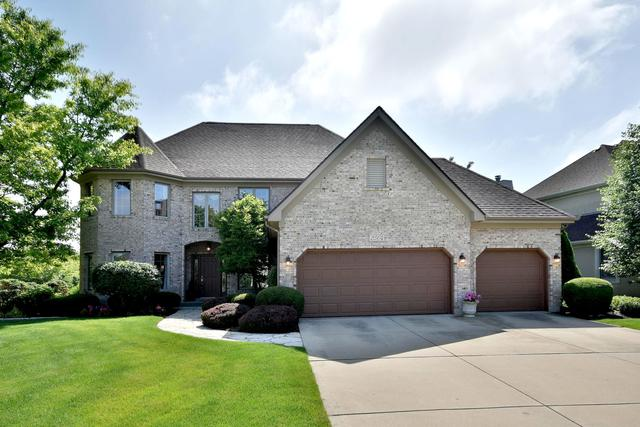 2504 Fox Boro Court, Naperville, IL 60564 (MLS #10423097) :: The Perotti Group   Compass Real Estate