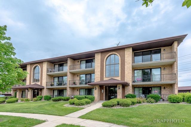 16007 Eagle Ridge Drive 3S, Tinley Park, IL 60477 (MLS #10423116) :: Ryan Dallas Real Estate