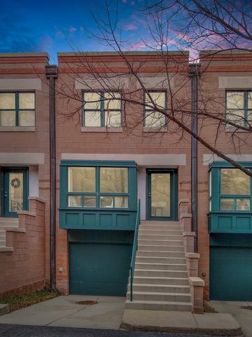 641 W Willow Street #149, Chicago, IL 60614 (MLS #10423132) :: BNRealty