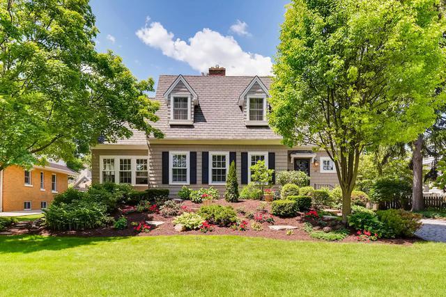 162 S Lawndale Avenue, Elmhurst, IL 60126 (MLS #10423203) :: Ryan Dallas Real Estate