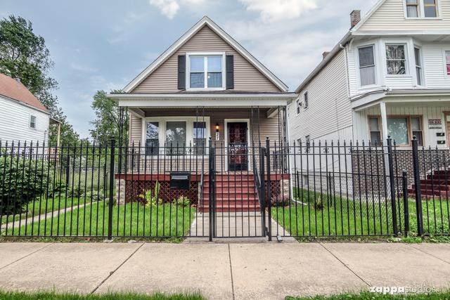 27 E 100th Street, Chicago, IL 60628 (MLS #10423270) :: Baz Realty Network | Keller Williams Elite
