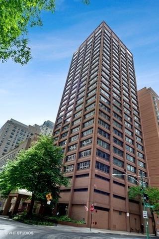 247 E Chestnut Street #1403, Chicago, IL 60611 (MLS #10423286) :: The Mattz Mega Group