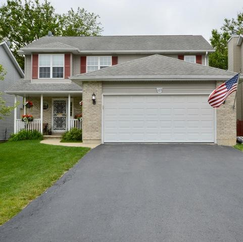 523 S Sheridan Road, Lakemoor, IL 60051 (MLS #10423320) :: BNRealty