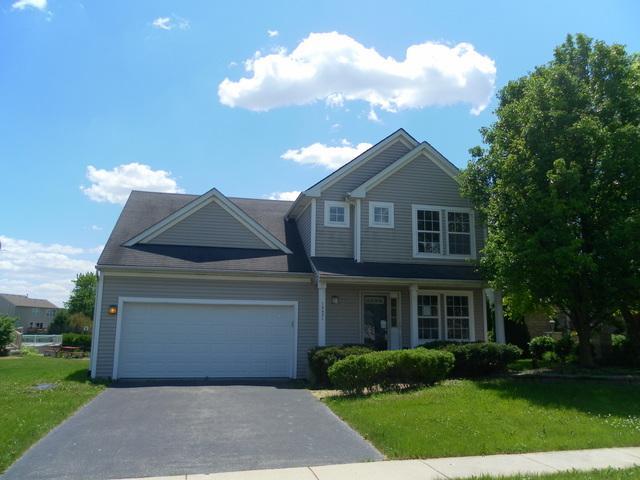 16621 W Apache Drive, Lockport, IL 60441 (MLS #10423327) :: The Perotti Group   Compass Real Estate