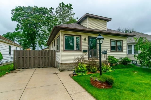 1109 N May Street, Joliet, IL 60435 (MLS #10423334) :: The Jacobs Group