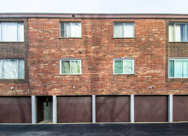 10210 Washington Avenue #206, Oak Lawn, IL 60453 (MLS #10423335) :: Ryan Dallas Real Estate
