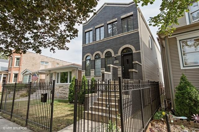 3821 N Kilpatrick Avenue, Chicago, IL 60641 (MLS #10423358) :: The Perotti Group | Compass Real Estate